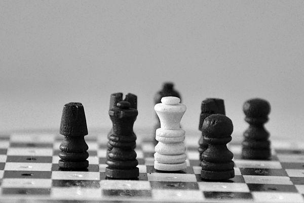 Chess - II
