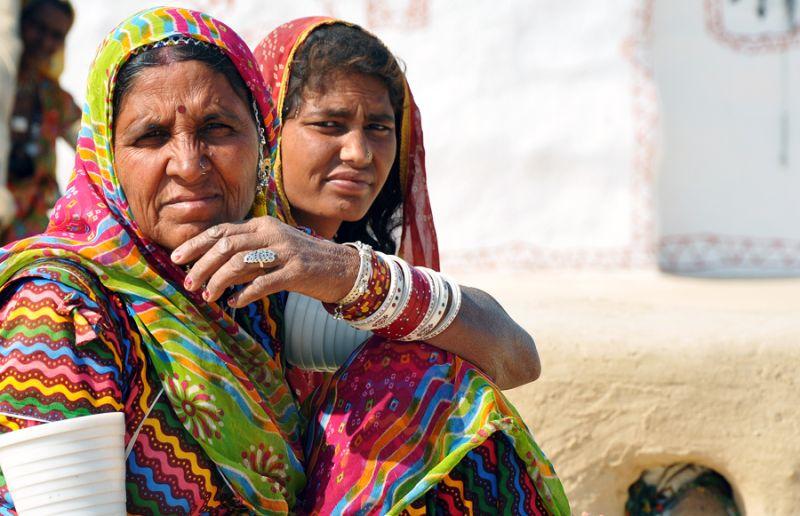 Village Women!!