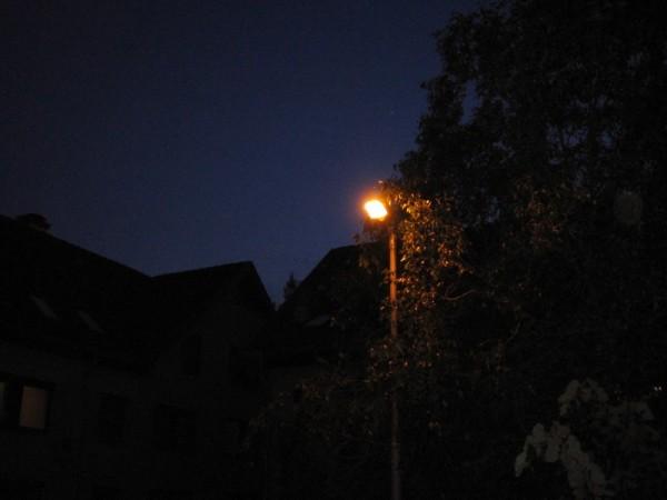 night debrecen hungary