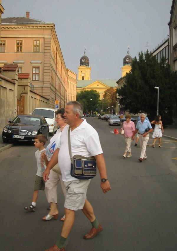 Hungary Carnevale 2007 Porcsin Debrecen