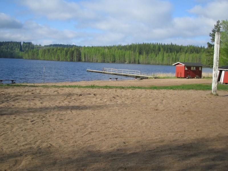 finnland Yvaskyla 2005 Porcsin Hungary Oskari lake