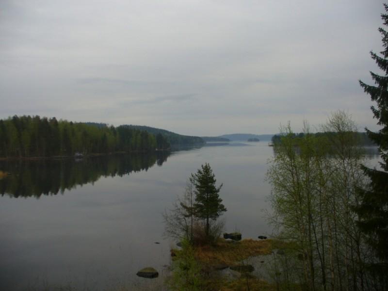 lake spring 2005 hungary porcsin finnland yvaskyla