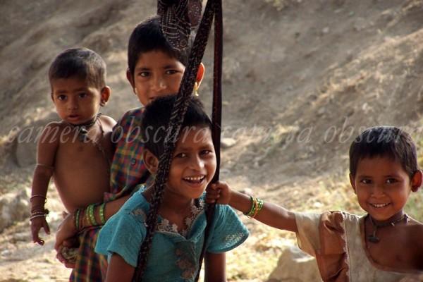 Kids, Hiranandani, Poor Kids, Pranshu Joshi