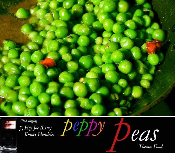 Peas, Camera Obscura, Prannshu Joshi