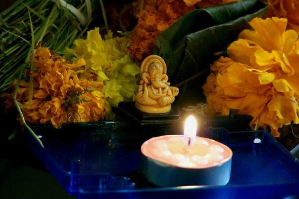 Ganesha, Ganesh, Chaturthi