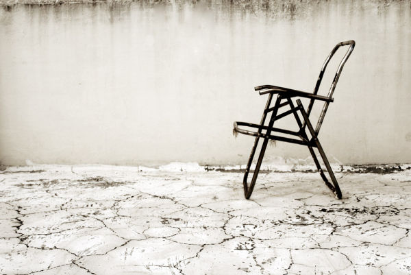 Chair, indore, lonely, nostalgia