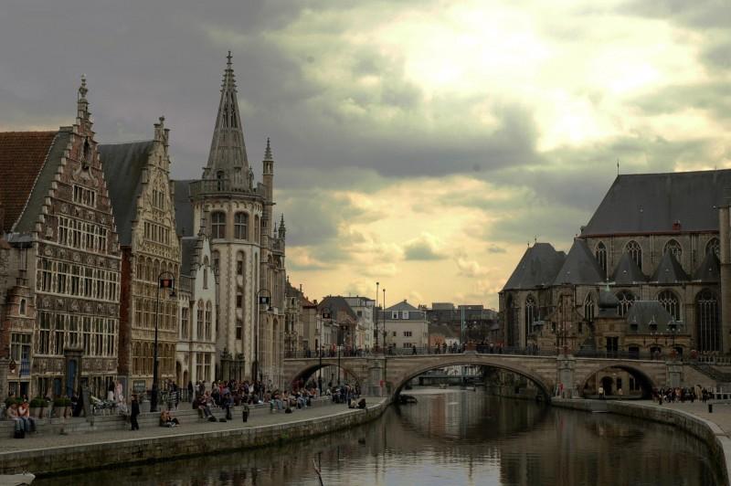 Flemish light