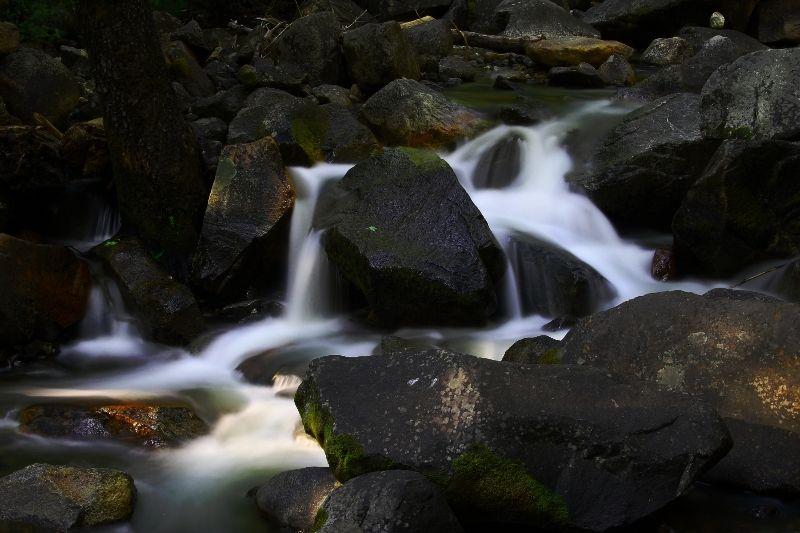 Downstream Bridalveil