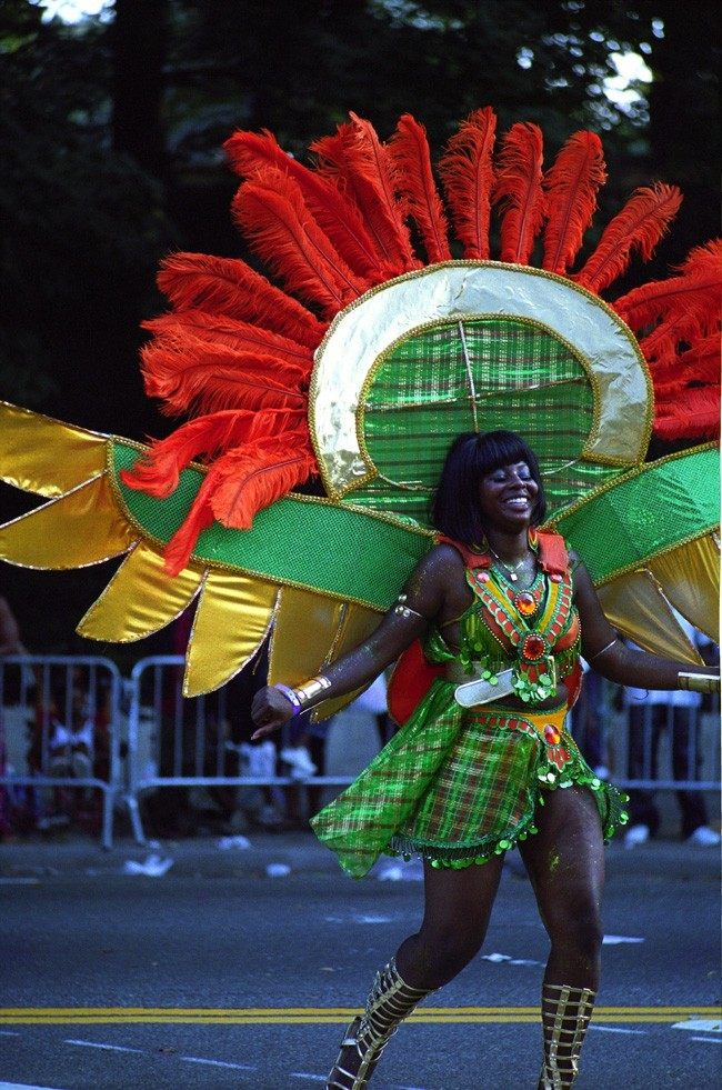 WEST INDIAN PARADE 4