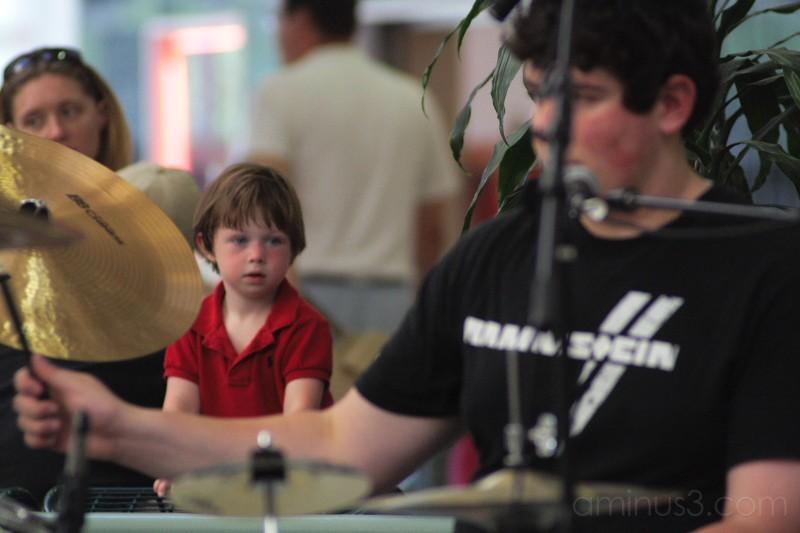 Future Drummer #2