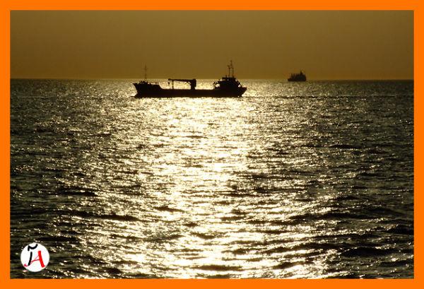 gilemard, baltic sea