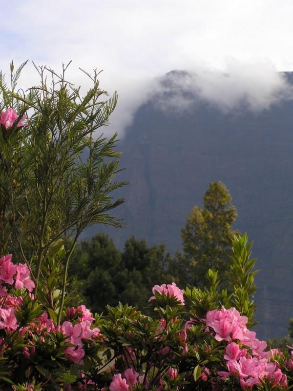 Mafate, Ile de la Réunion