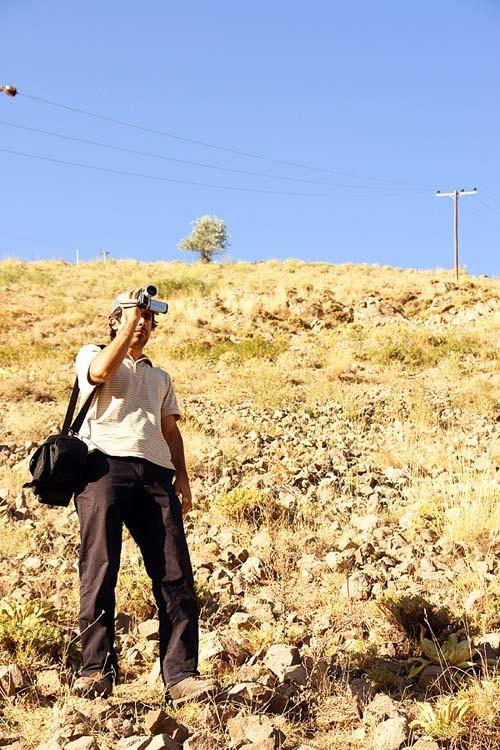 Cinematographer...