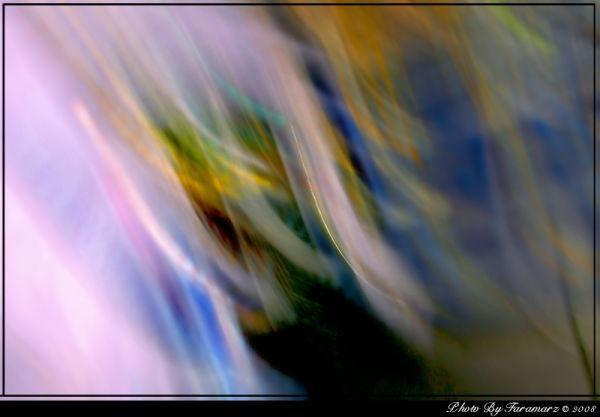 Abstract Faramarz