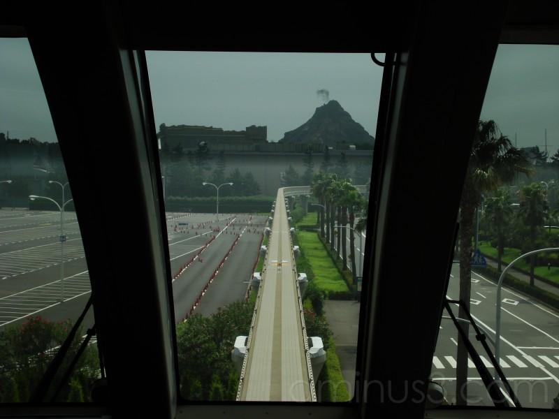 Monorail View