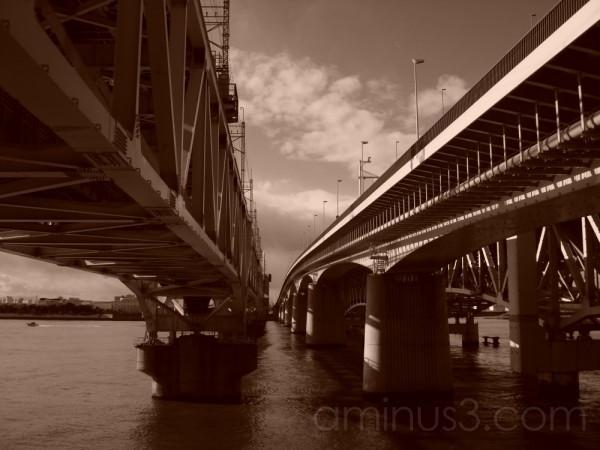 Parallel Bridges