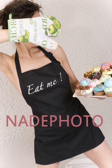Eat me !