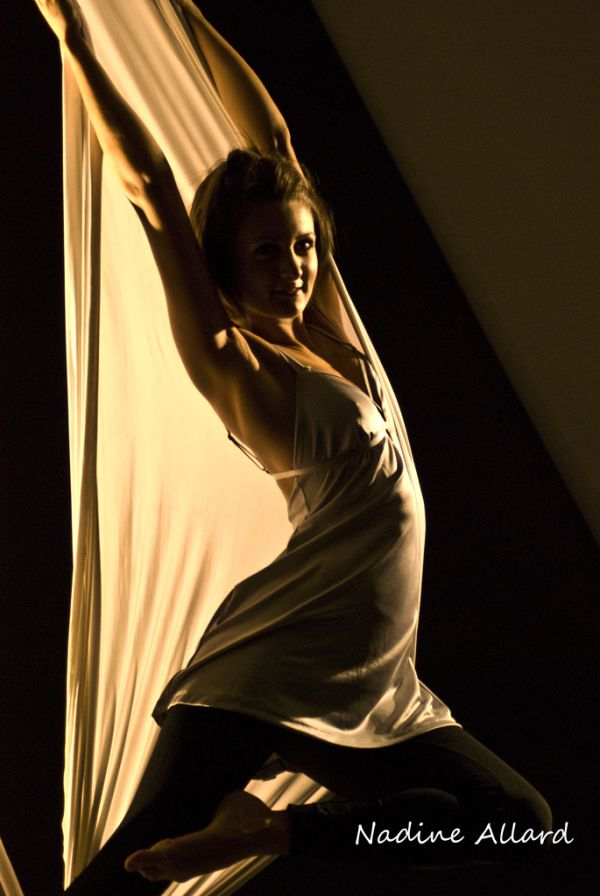 L'acrobate II