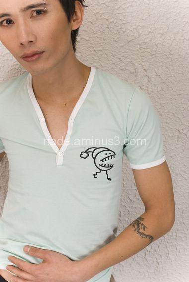 Mon t-shirt favori