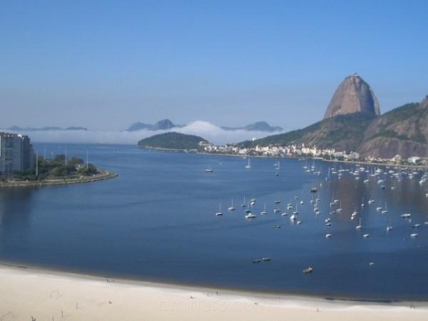 O RIO DE JANEIRO CONTINUA LINDO....