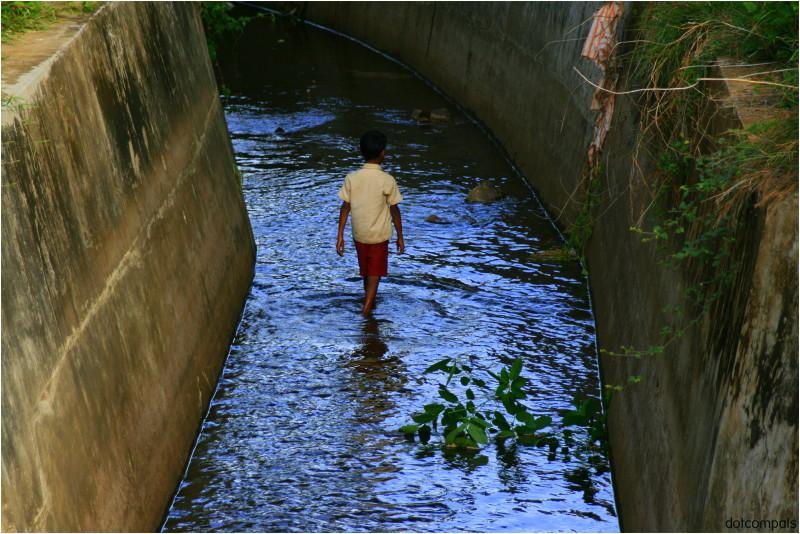 canal,kerala