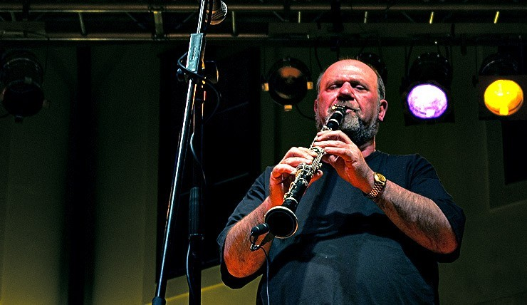 Ivo Papasov and His Wedding Band, music, neurotic