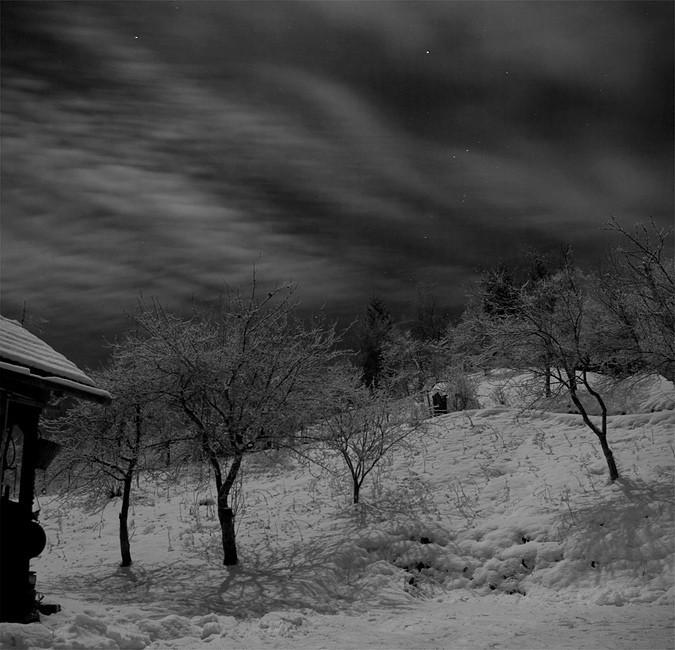 Midnight Moonlight, part 1