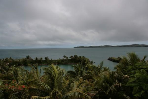 Rakiraki Resort, Fiji