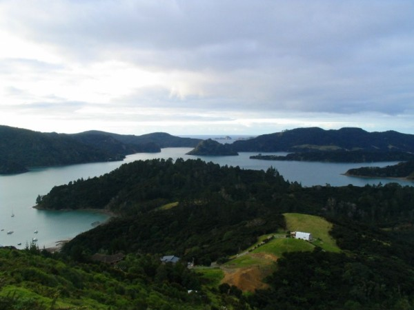 Whangarei, New Zealand