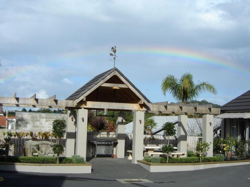 Lodge Bordeaux, Whangarei