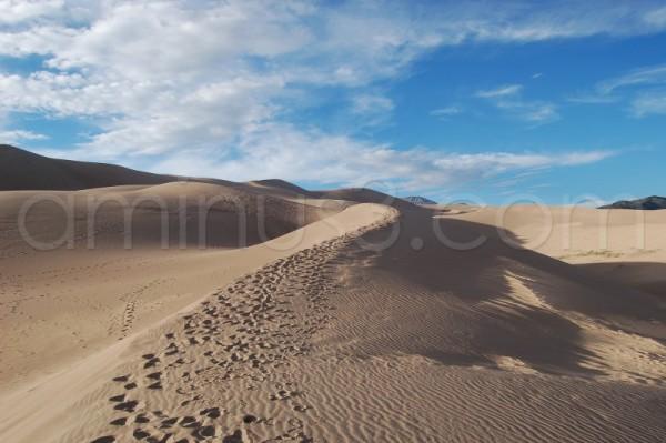 Sand Dunes,Co