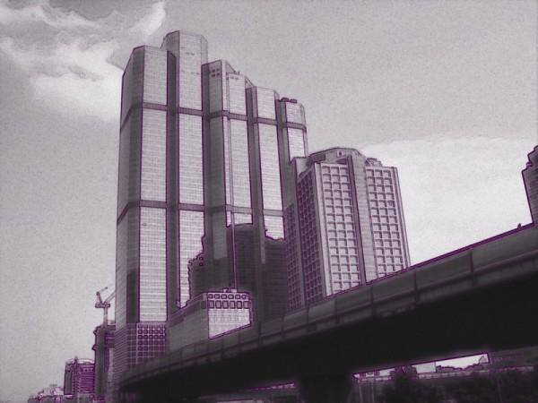 Empire building, Bangkok