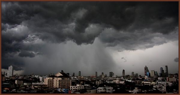 Bangkok Monsoon