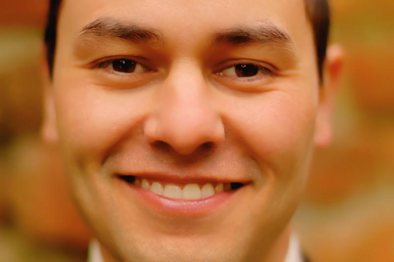 portrait Randy