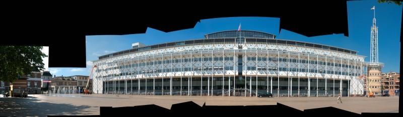 Apeldoorn cityhall