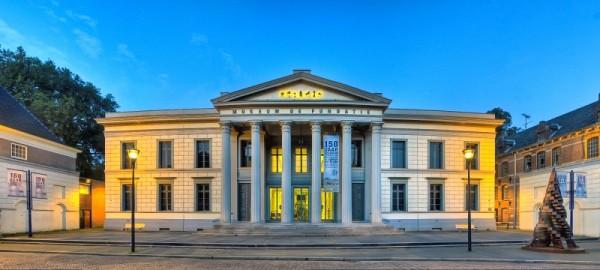 Museum de Fundatie van Zwolle