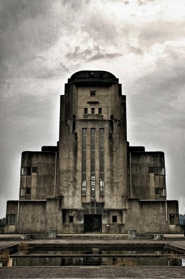 Radio Kootwijk, Apeldoorn