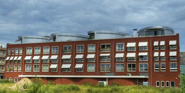 Vosselmanstraat Apeldoorn