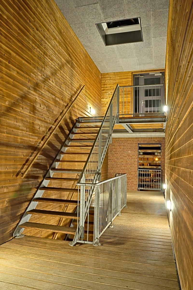 Stairs Apeldoorn Linie