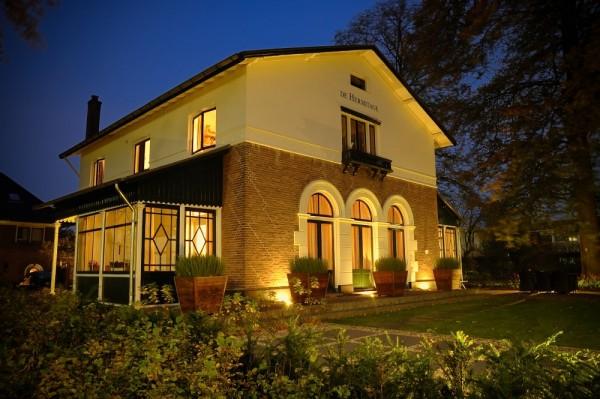 Apeldoorn De-Hermitage