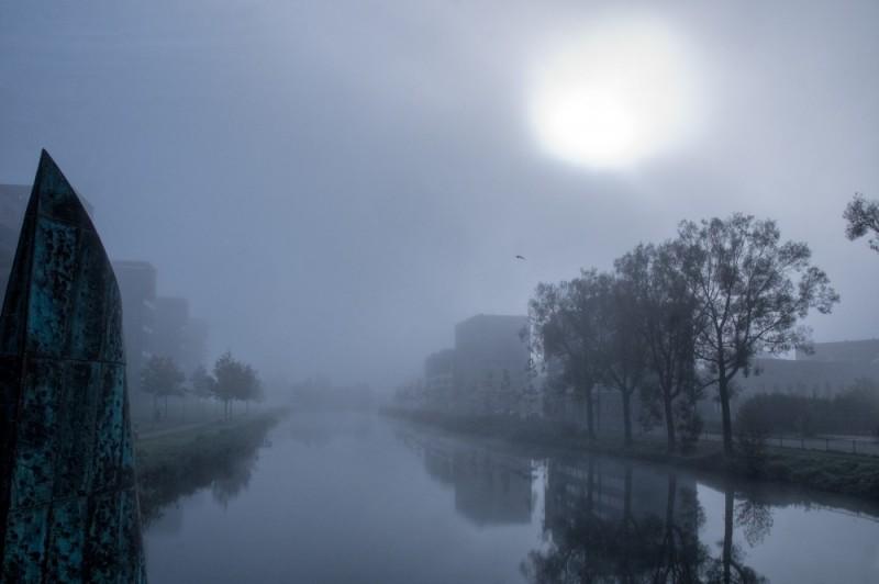 Kanaal Noord, Apeldoorn