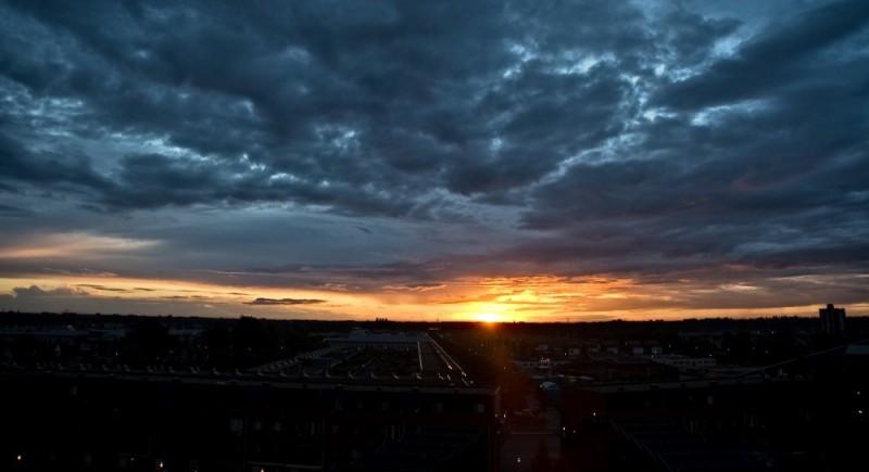 Cityscape Apeldoorn