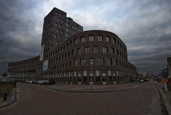 ABN-AMRO, Apeldoorn
