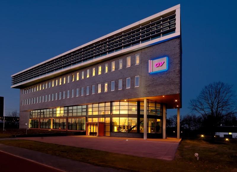 CNV, Apeldoorn