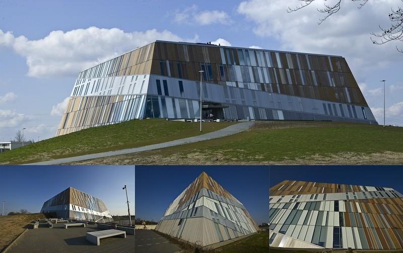 Metzo College, Doetinchem