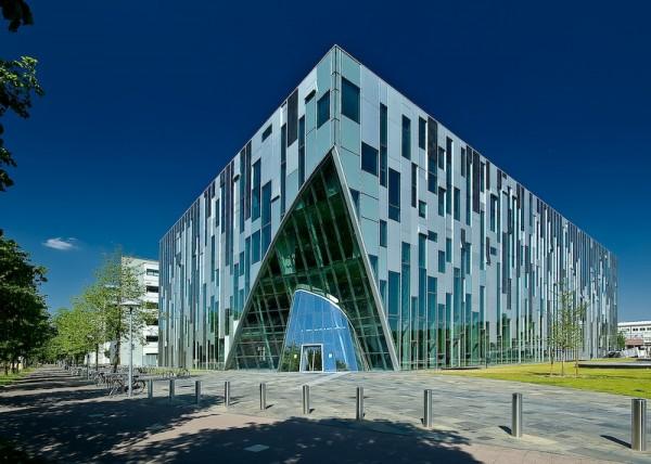 ABC, Campus Uithof, Utrecht