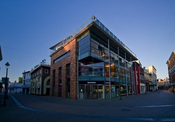 Apple center, Apeldoorn