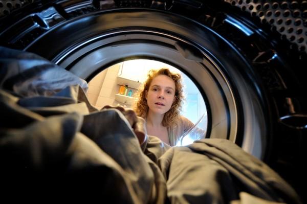 Hide-and-Seek, washing-machine, Leonie, Apeldoorn