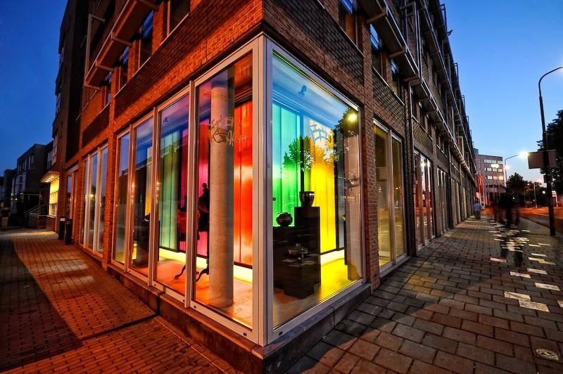 Het-Atelier, vosselmanstraat, Apeldoorn