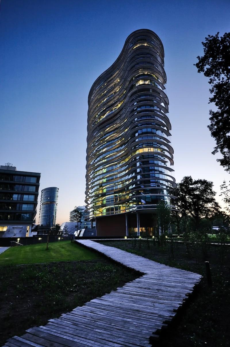 Tower-E, Walterboscomplex, Apeldoorn